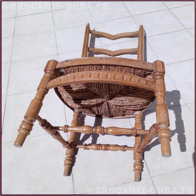 Chaise A Nourrice